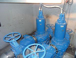 La gamme de pompes Hidrostal a été conçue pour le transport de liquides chargés, délicats ou fibreux tout en restant robuste et efficace.